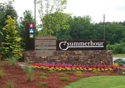 Summerhour