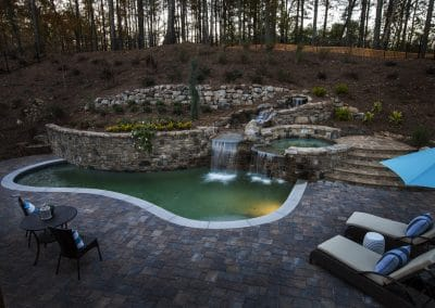 Pool at Heritage Kennesaw Mountain